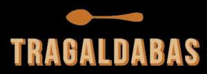 Logo-Tragaldabas-FondoNegro