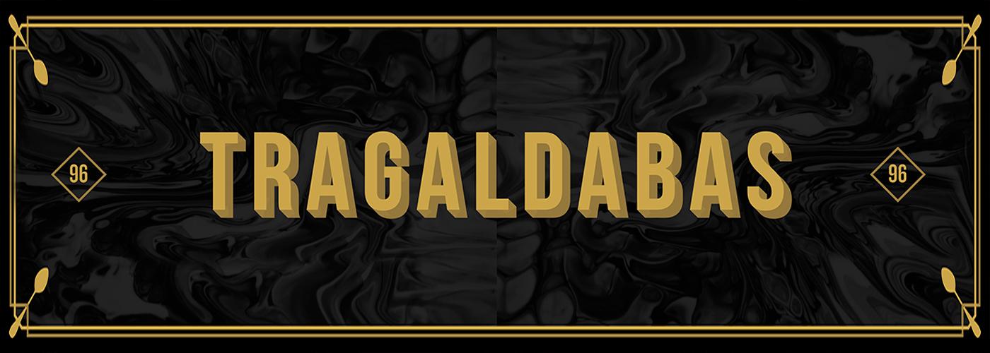 Cartel Tragaldabas